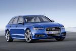 Audi S6 2014 Фото 01