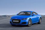 Audi TT 2015 Фото 01