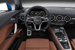 Audi TT 2015 Фото 06