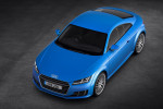 Audi TT 2015 Фото 10