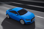 Audi TT 2015 Фото 12