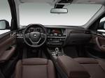 BMW X3 2014 Фото 01