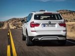 BMW X3 2014 Фото 03