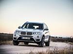 BMW X3 2014 Фото 08