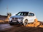 BMW X3 2014 Фото 10