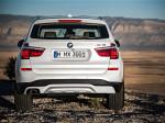BMW X3 2014 Фото 11