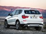 BMW X3 2014 Фото 12