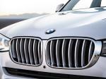BMW X3 2014 Фото 14