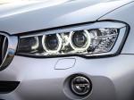 BMW X3 2014 Фото 15