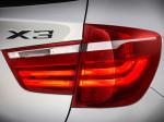 BMW X3 2014 Фото 16
