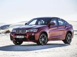 BMW X4 2014 Фото 01