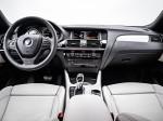 BMW X4 2014 Фото 10