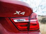 BMW X4 2014 Фото 12