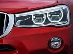 BMW X4 2014 Фото 13