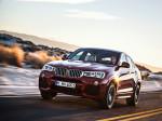 BMW X4 2014 Фото 23
