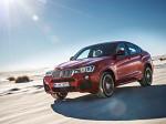 BMW X4 2014 Фото 24
