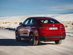 BMW X4 2014 Фото 26