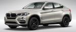 BMW X6  2016 фото 10