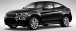BMW X6  2016 фото 15