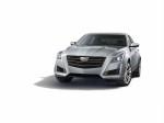 Cadillac CTS 2015 Фото 08