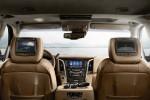 Cadillac Escalade Platinum 2015 фото 05