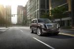 Cadillac Escalade Platinum 2015 фото 08
