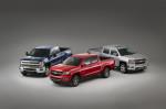 Chevrolet Colorado 2015 Фото 01