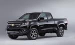 Chevrolet Colorado 2015 Фото 02