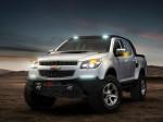 Chevrolet Colorado Rally 2014 Фото 01