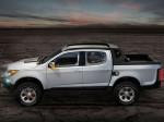 Chevrolet Colorado Rally 2014 Фото 02