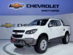 Chevrolet Colorado Rally 2014 Фото 18