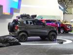 Chevrolet Niva концепт 2015 Фото 01