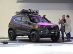 Chevrolet Niva концепт 2015 Фото 02