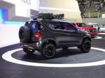 Chevrolet Niva концепт 2015 Фото 04