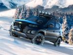 Chevrolet Niva концепт 2015 Фото 10