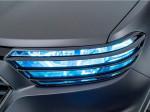 Chevrolet Niva концепт 2015 Фото 12