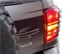 Chevrolet Niva концепт 2015 Фото 15