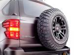 Chevrolet Niva концепт 2015 Фото 16