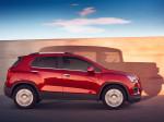 Chevrolet Tracker 2015 Фото 01