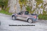 Dacia Duster пикап 2015 Фото 02