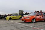 Гонка Чемпионов по Drag racing в Волгограде
