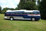 Flxible Starliner 1957 автобус Фото 12