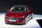 Ford Mondeo седан 2015 Фото 03