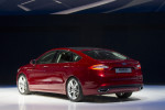 Ford Mondeo седан 2015 Фото 05