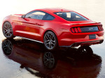 Ford Mustang 2015 Фото 02