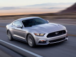 Ford Mustang 2015 Фото 07