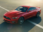 Ford Mustang 2015 Фото 09