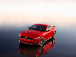 Ford Mustang 2015 Фото 11