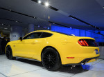Ford Mustang 2015 Фото 13