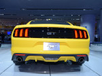 Ford Mustang 2015 Фото 14
